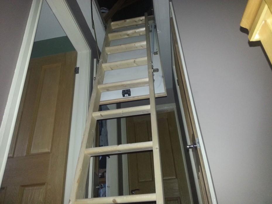Loft Ladders Designaloft Com